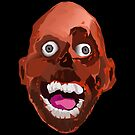 Tarman Zombie - The Return of the Living Dead by sayyoulovesatan