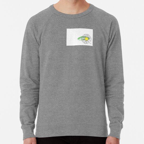 Daisy. Lightweight Sweatshirt