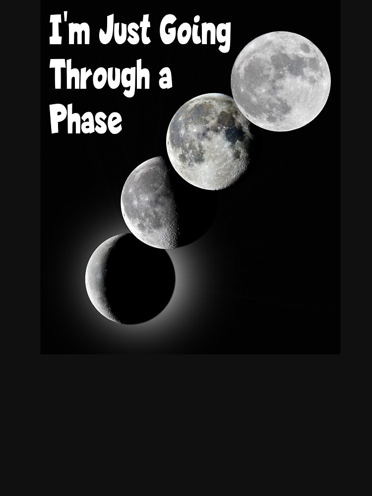 Going Through a (Lunar) Phase by mikepil