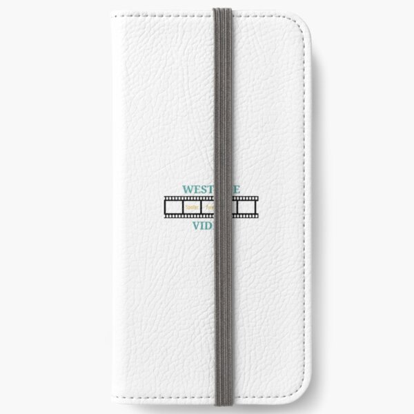 The Logo iPhone Wallet