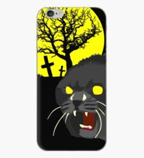 Pet Sematary - Church - Stephen King iPhone Case