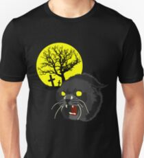 Pet Sematary - Church - Stephen King T-Shirt
