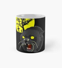 Pet Sematary - Church - Stephen King Mug