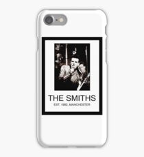 Da Smiths  iPhone Case/Skin