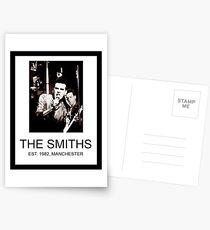 Da Smiths  Postcards