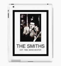 Da Smiths  iPad Case/Skin