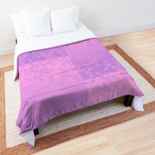 Princess Inspired Ten Comforter