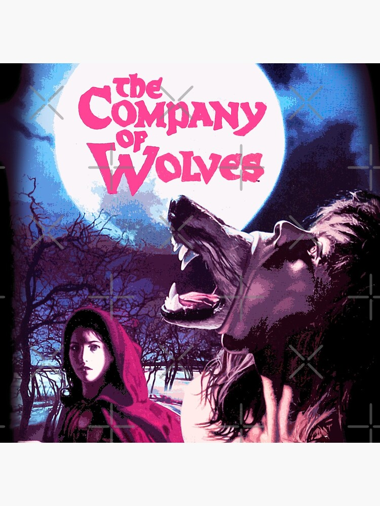 The Company of Wolves by kdrvintage