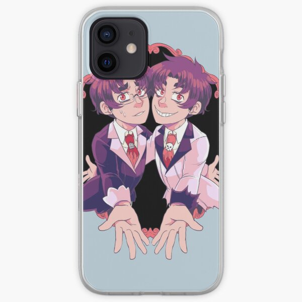 Two Sides iPhone Soft Case