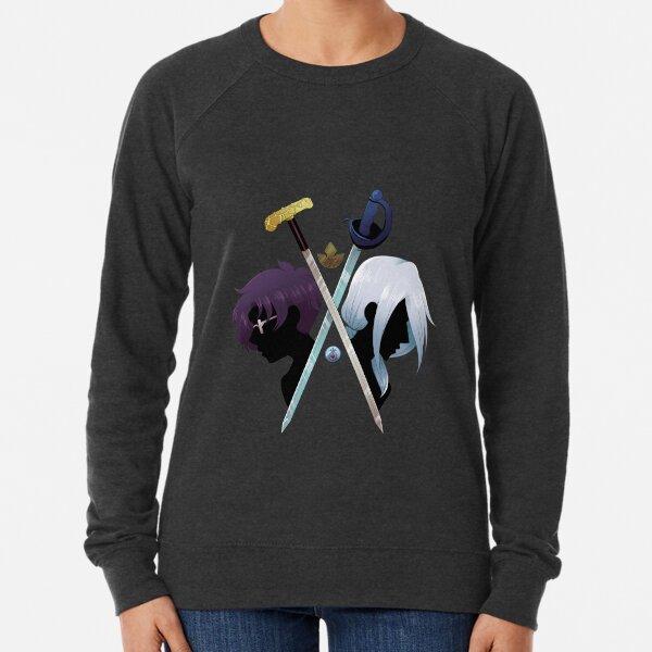 Shadows of Al and Henry Lightweight Sweatshirt