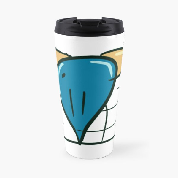 Drop breakdance Travel Mug