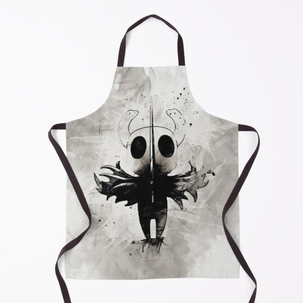 Hollow Knight painting Apron
