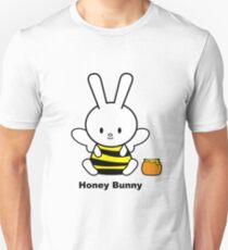 I Love You Collection: Honey Bunny T-Shirt