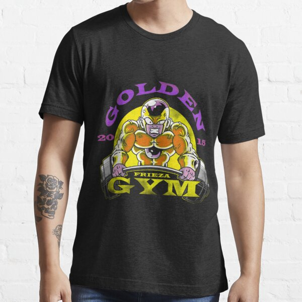 Golden Friezaa Gym T-Shirt Essential T-Shirt