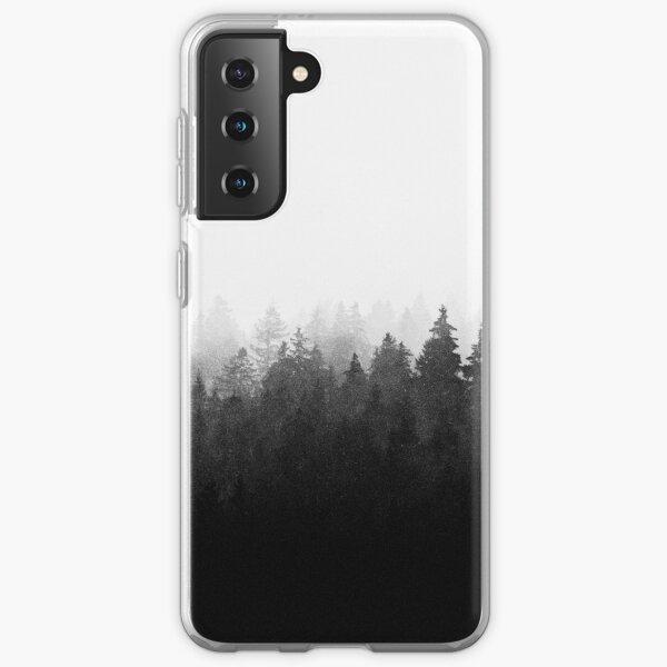 A Wilderness Somewhere Samsung Galaxy Soft Case