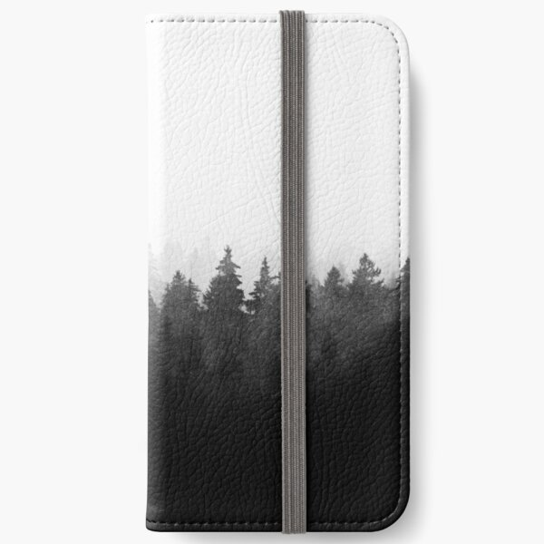 A Wilderness Somewhere iPhone Wallet
