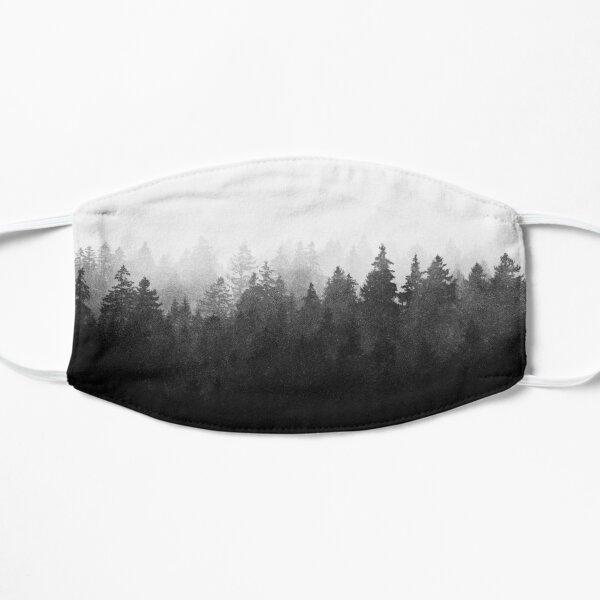 A Wilderness Somewhere Flat Mask