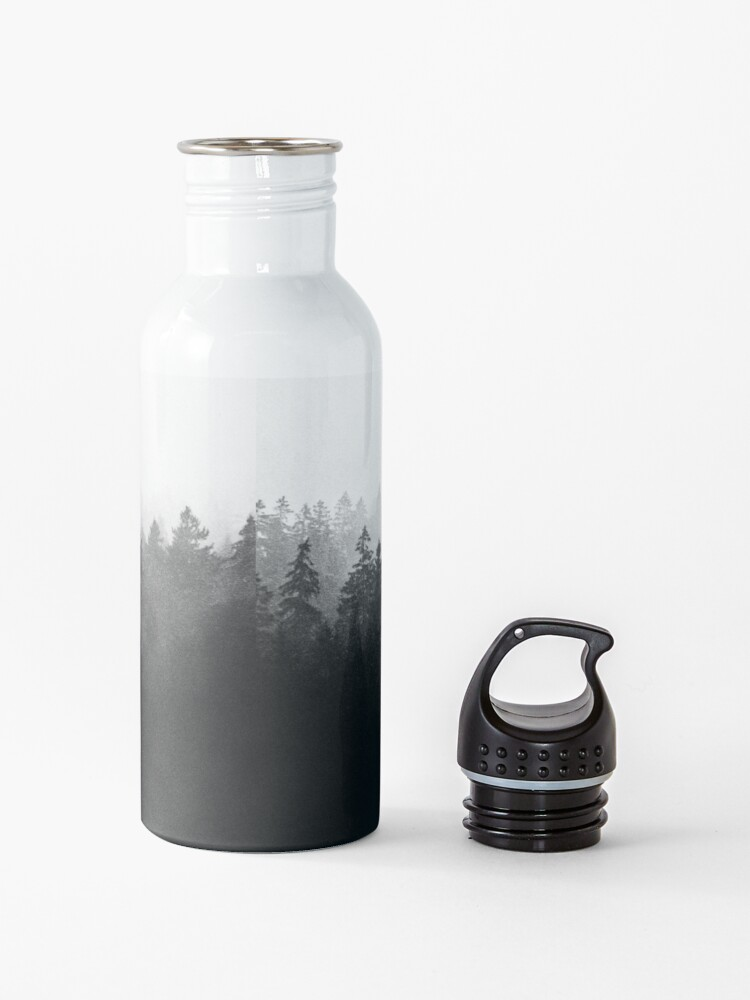 Alternate view of A Wilderness Somewhere Water Bottle
