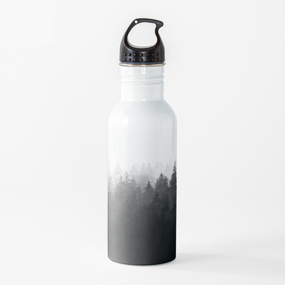 A Wilderness Somewhere Water Bottle
