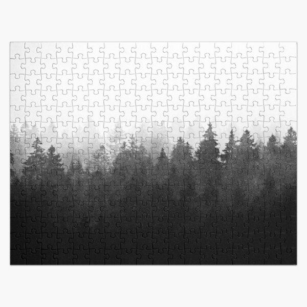 A Wilderness Somewhere Jigsaw Puzzle