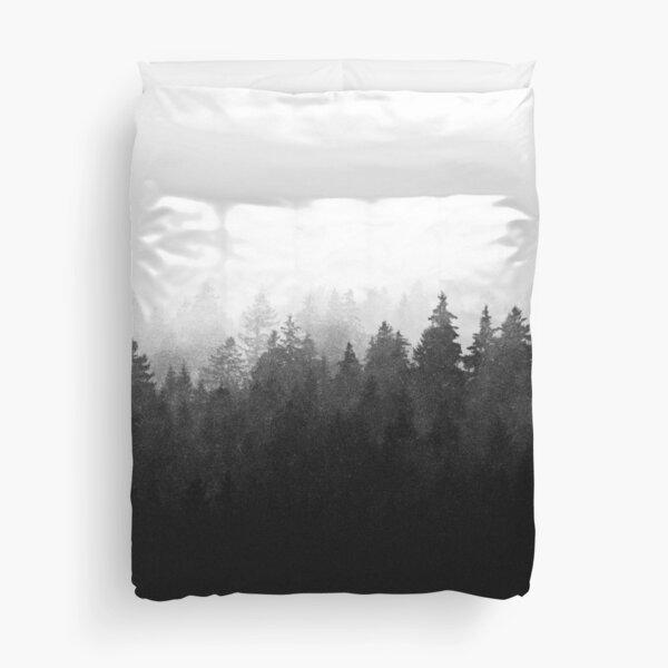 A Wilderness Somewhere Duvet Cover