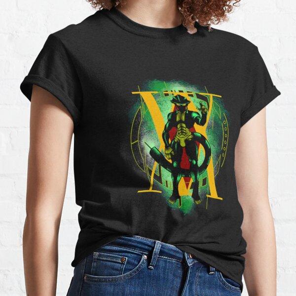 Meruem Hun.ters.XXX - T-shirt classique