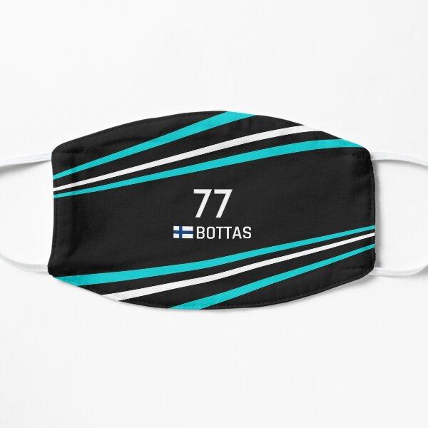 F1 2021 - # 77 Bottas Masque sans plis