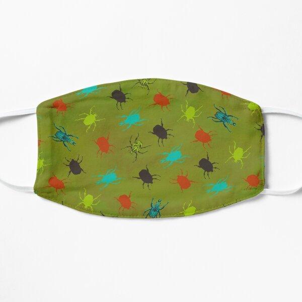 Beetles Mask