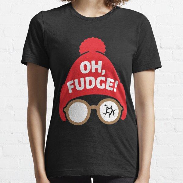Oh Fudge! T-Shirt Essential T-Shirt