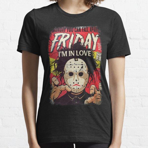 Fall Apart Essential T-Shirt