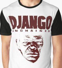 Django - Stephen Graphic T-Shirt