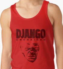 Django - Stephen Tank Top