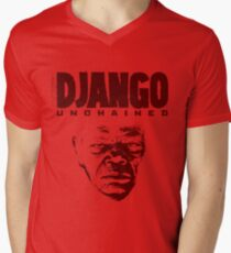 Django - Stephen Men's V-Neck T-Shirt