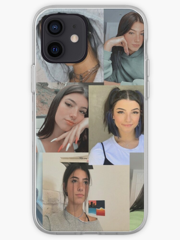 Aesthetic Charli Damelio Iphone Case Cover By Shynnajaya Redbubble See more ideas about rare photos, aesthetic pictures, aesthetic photo. redbubble