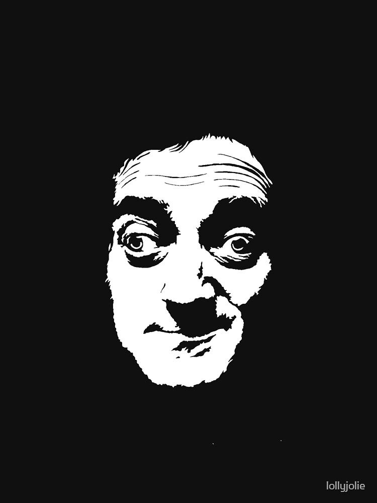 TShirtGifter presents: Young Frankenstein - Igor | Unisex T-Shirt