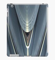 Scale iPad Case/Skin