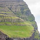 Faroe Islands by Mark Prior