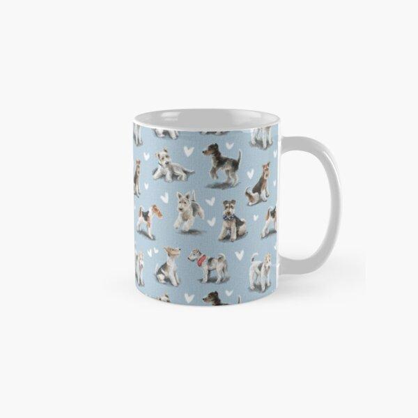 The Fox Terrier Classic Mug