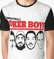 Joker Boys Graphic T-Shirt