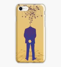 Haywire iPhone Case/Skin