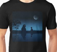 The Friend of the Night Unisex T-Shirt