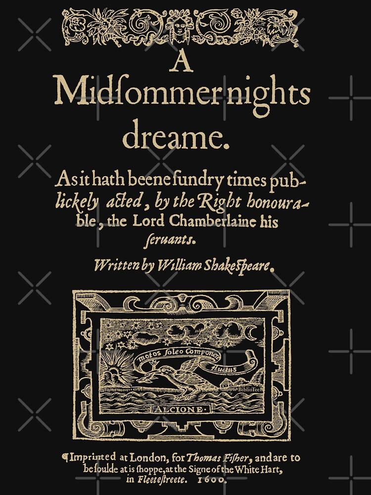 Shakespeare de bibliotee