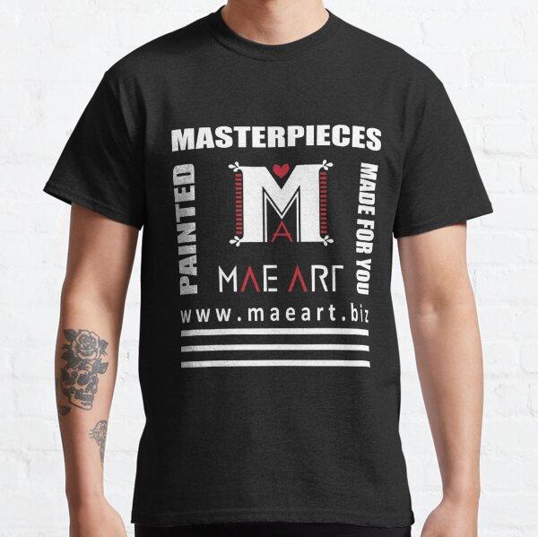 MAE ART Classic T-Shirt
