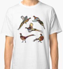 Pheasant Classic T-Shirt