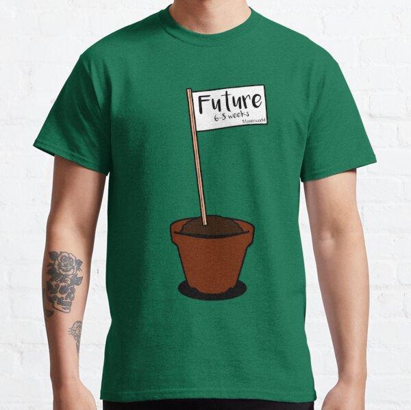 Future in progress Classic T-Shirt