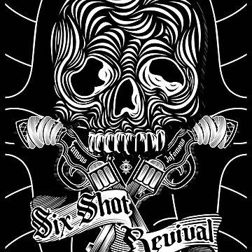Six Shot Revival by Sami-Djebli