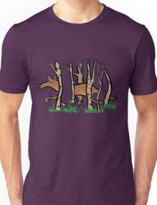 the elusive thylacine T-Shirt