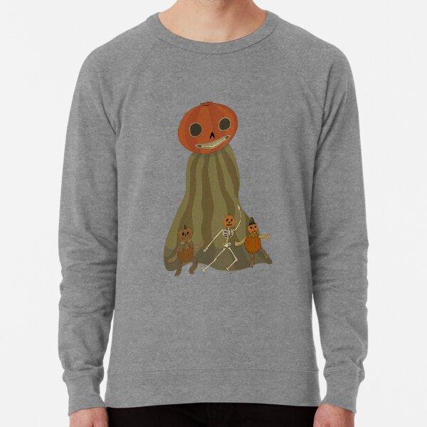 pottsfield pumpkins  Lightweight Sweatshirt