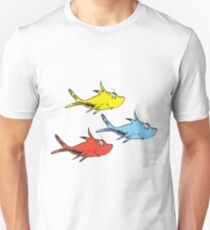 Counting FIsh T-Shirt