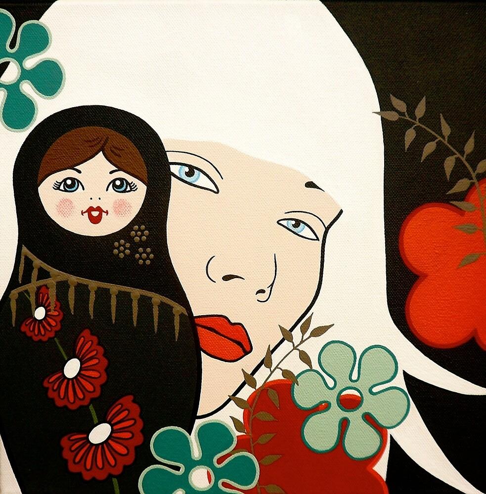 I have long daydreamed by Simone Maynard